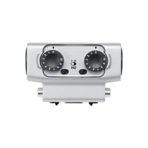 Zoom EXH 6 Dual XLRTRS Combo Input Capsule Online Buy Mumbai India 01