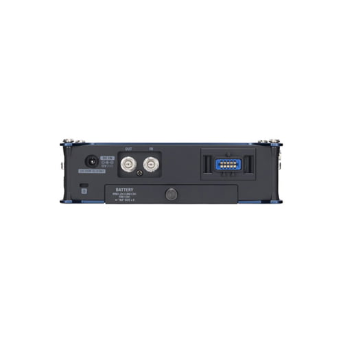 Zoom F8n Multi Track Field Recorder Online Buy Mumbai India 04