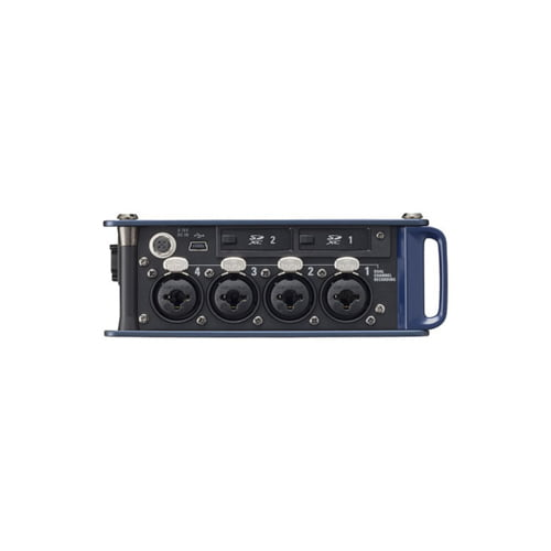 Zoom F8n Multi Track Field Recorder Online Buy Mumbai India 05