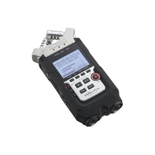 Zoom H4n Pro Portable Handy Recorder Online Buy Mumbai India 02