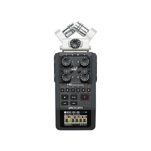 Zoom H6 Handy Recorder Online Buy Mumbai India 01