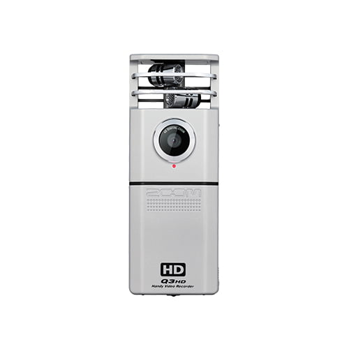 Zoom Q3 Handy Video Recorder Online Buy Mumbai India 01