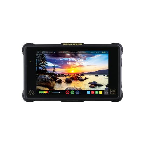 Atomos Shogun Inferno 7 4K HDMIQuad 3G SDI12G SDI Recording Monitor Online Buy Mumbai India 01