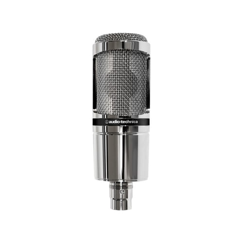 Audio Technica AT2020V Cardioid Condenser Microphone Limited Edition Online Buy Mumbai India 01