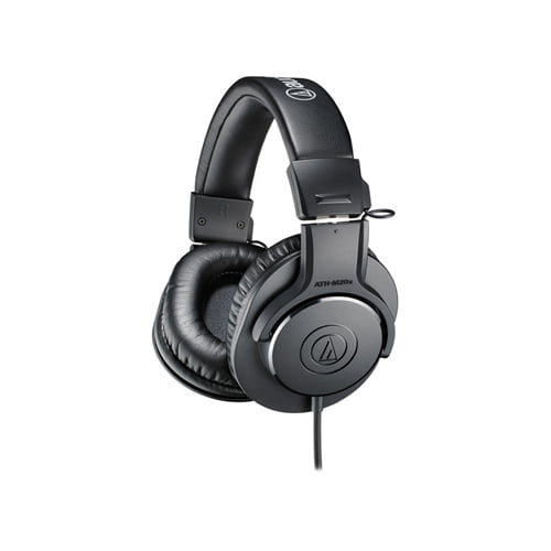 Audio Technica ATH M20x Monitor Headphones Online Buy Mumbai India 01