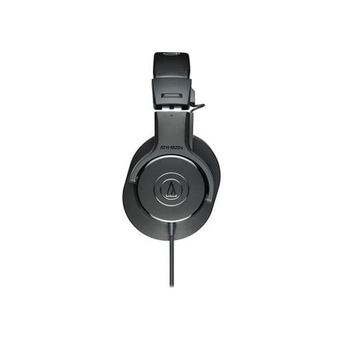 Audio Technica ATH M20x Monitor Headphones Online Buy Mumbai India 02