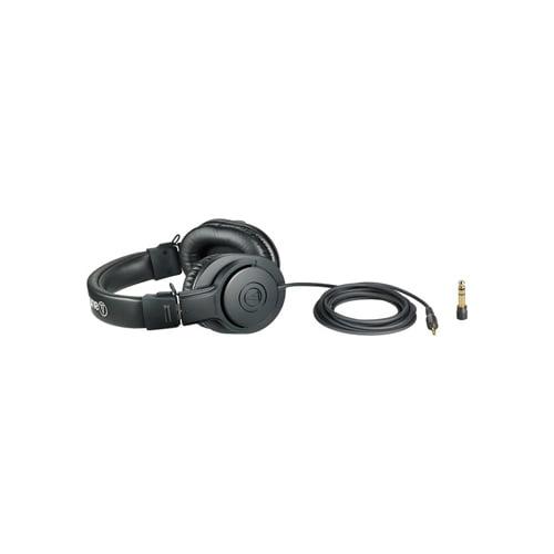 Audio Technica ATH M20x Monitor Headphones Online Buy Mumbai India 04