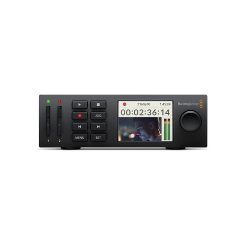 Blackmagic Design HyperDeck Studio Mini Online Buy Mumbai India 01