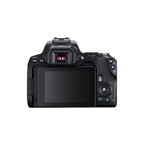 Canon EOS 200D II with EF S 18 55mm f4 5.6 IS STM Lens Online Buy Mumbai India 05