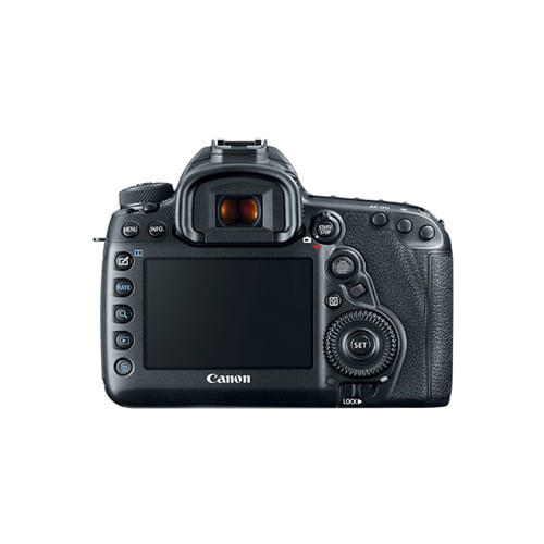 Canon EOS 5D Mark IV DSLR Camera with EF 24 105mm F4L IS II USM Lens Online Buy Mumbai India 04