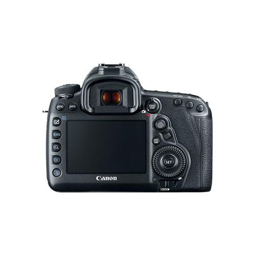 Canon EOS 5D Mark IV DSLR Camera with EF 24 70mm F4L IS USM Lens 03