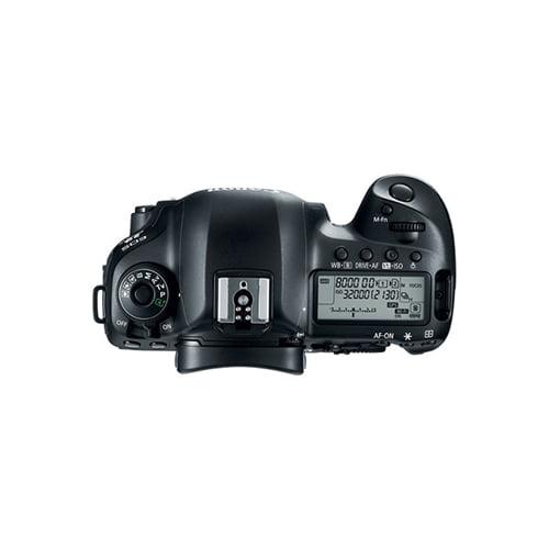 Canon EOS 5D Mark IV DSLR Camera with EF 24 70mm F4L IS USM Lens 05