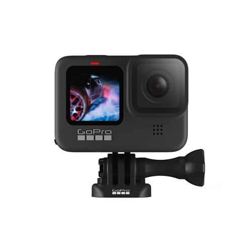 GoPro Hero9 Action Camera Black Online Buy Mumbai India 01