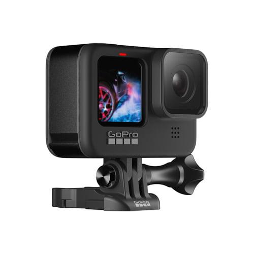 GoPro Hero9 Action Camera Black Online Buy Mumbai India 02