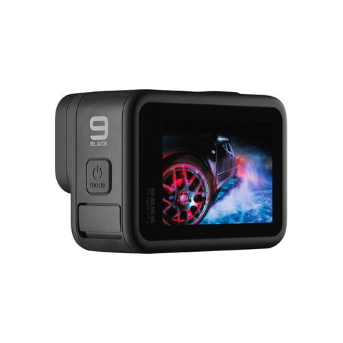 GoPro Hero9 Action Camera Black Online Buy Mumbai India 04