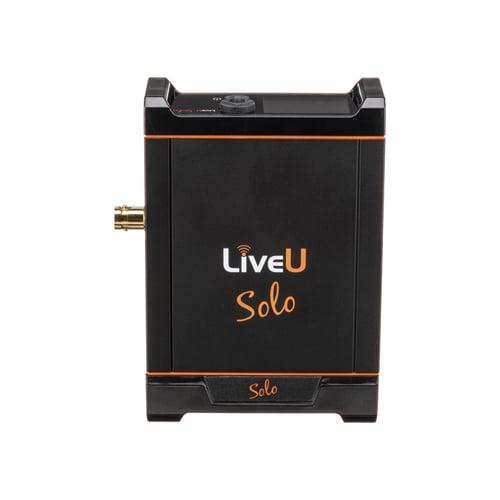LiveU Solo SDIHDMI VideoAudio Encoder Online Buy Mumbai India 01