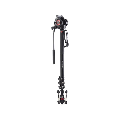 Manfrotto XPRO Aluminum Video Monopod Online Buy Mumbai India 02