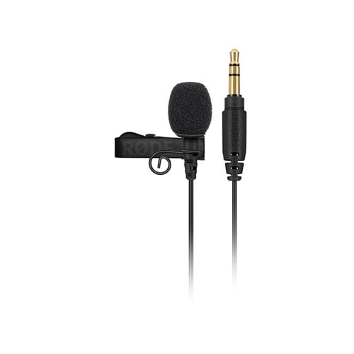 Rode Lavalier GO Omnidirectional Lavalier Microphone Online Buy Mumbai India 01