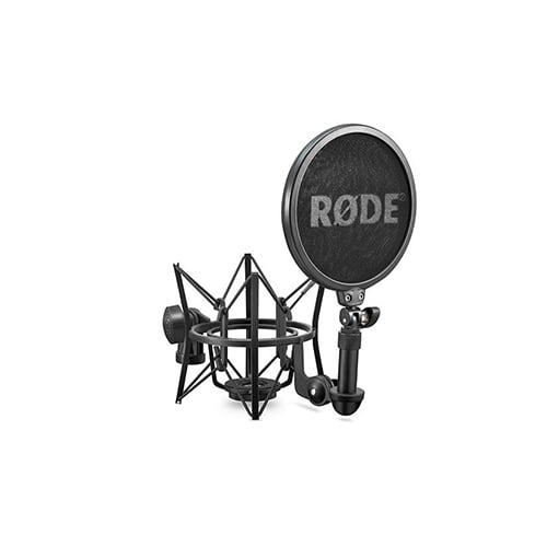 Rode NT1 Microphone with AI1 Audio Interface Online Buy Mumbai India 04