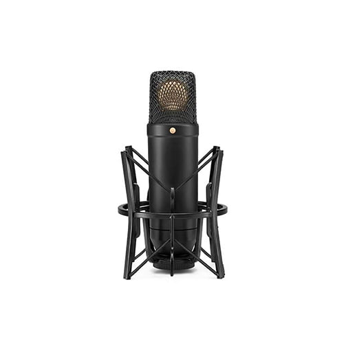 Rode NT1 Microphone with AI1 Audio Interface Online Buy Mumbai India 05