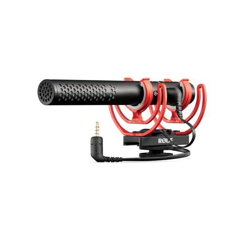 Rode VideoMic NTG On Camera Shotgun Microphone Online Buy Mumbai India 01