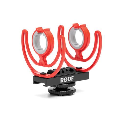 Rode VideoMic NTG On Camera Shotgun Microphone Online Buy Mumbai India 05