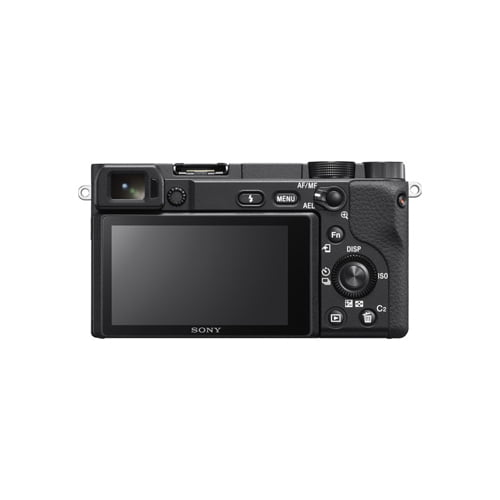 Sony Alpha a6400 Mirrorless Camera with 16 50mm Lens Online Buy Mumbai India 03
