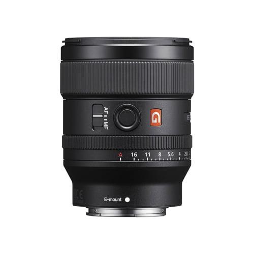 Sony FE 24mm f1.4 GM Lens Online Buy Mumbai India 01