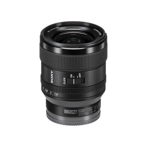 Sony FE 24mm f1.4 GM Lens Online Buy Mumbai India 03