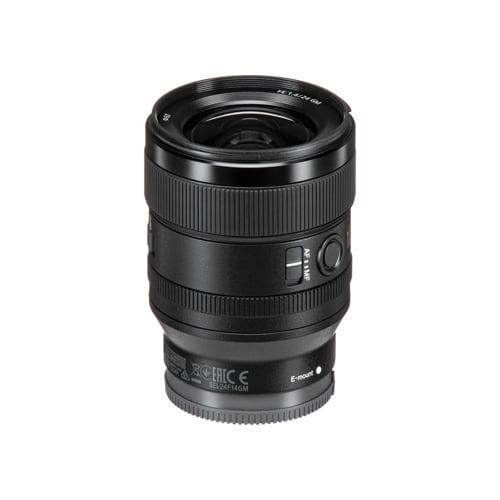 Sony FE 24mm f1.4 GM Lens Online Buy Mumbai India 04