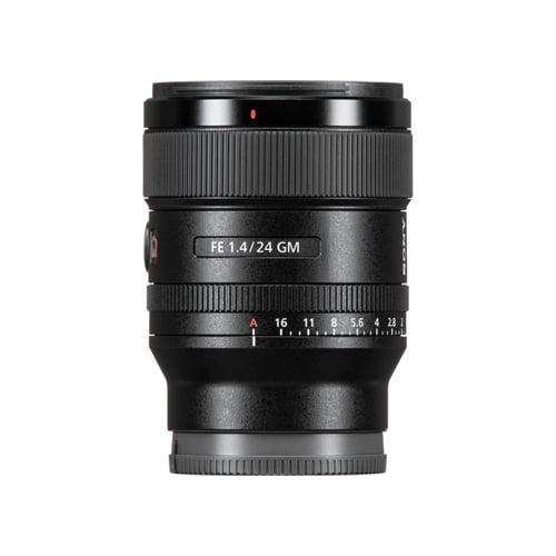 Sony FE 24mm f1.4 GM Lens Online Buy Mumbai India 05