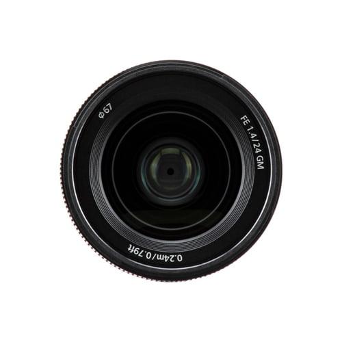 Sony FE 24mm f1.4 GM Lens Online Buy Mumbai India 06