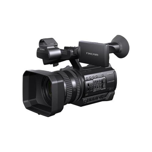 Sony HXR NX100 Full HD NXCAM Camcorder Online Buy Mumbai India 01
