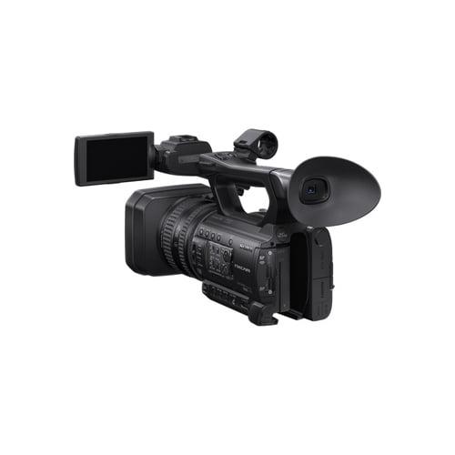 Sony HXR NX100 Full HD NXCAM Camcorder Online Buy Mumbai India 02
