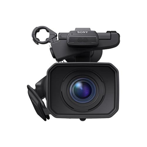 Sony HXR NX100 Full HD NXCAM Camcorder Online Buy Mumbai India 03