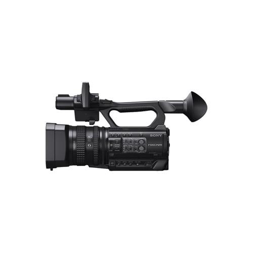 Sony HXR NX100 Full HD NXCAM Camcorder Online Buy Mumbai India 04