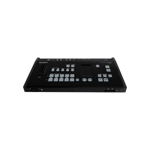 Sony MCX 500 8 Input Global Production StreamingRecording Switcher Online Buy Mumbai India 01