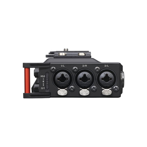 Tascam DR 70D 6 Input 4 Track Multi Track Field Recorder Online Buy Mumbai India 03