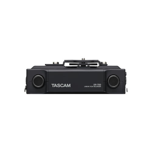 Tascam DR 70D 6 Input 4 Track Multi Track Field Recorder Online Buy Mumbai India 05