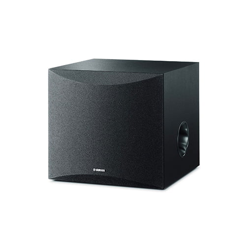 Yamaha NS SW050 Subwoofer Online Buy Mumbai India 01