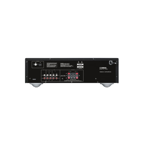 Yamaha R S202 Stereo Receiver with Bluetooth Online Buy Mumbai India 02