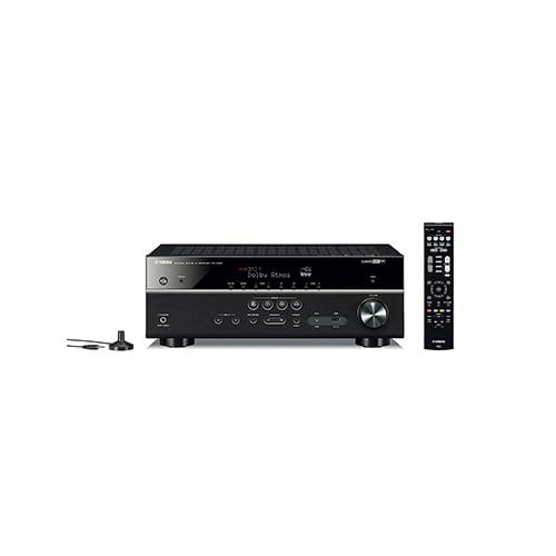Yamaha RX V585 7.2 Channel MusicCast AV Receiver Online Buy Mumbai India 01