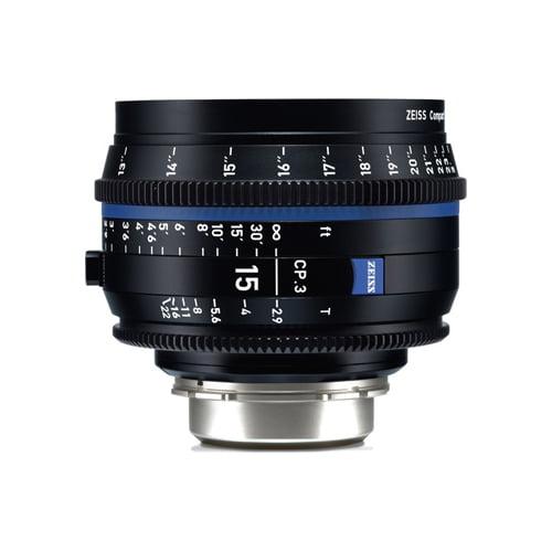 Zeiss CP.3 15 25 35 50 85mm Five Lens Kit EF Mount Feet Online Buy Mumbai India 02