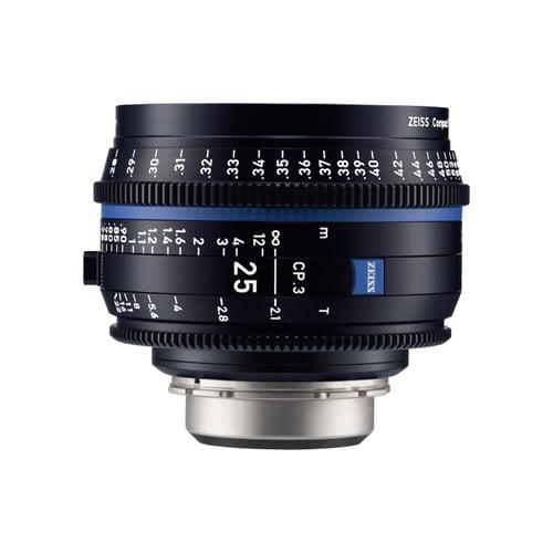Zeiss CP.3 15 25 35 50 85mm Five Lens Kit EF Mount Feet Online Buy Mumbai India 03