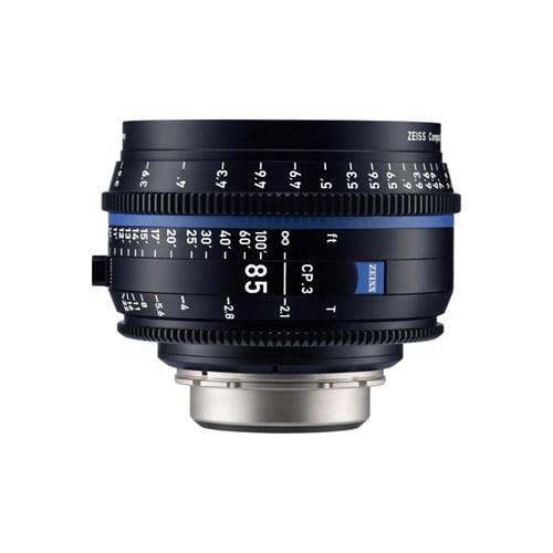 Zeiss CP.3 15 25 35 50 85mm Five Lens Kit EF Mount Feet Online Buy Mumbai India 06