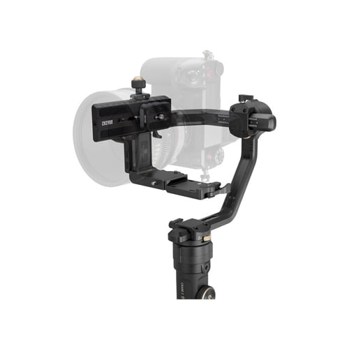 Zhiyun Tech CRANE 2S Handheld Gimbal Stabilizer Combo Kit Online Buy Mumbai India 04