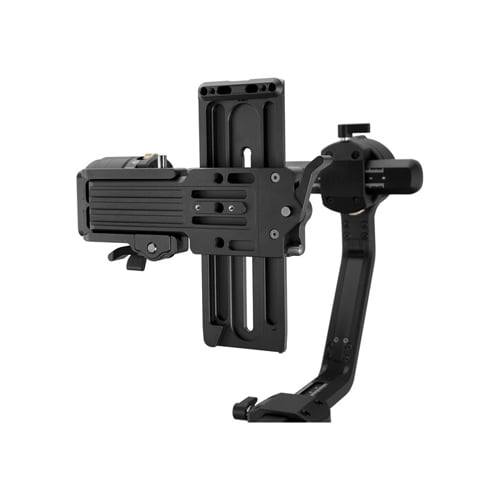 Zhiyun Tech CRANE 2S Handheld Gimbal Stabilizer Combo Kit Online Buy Mumbai India 05