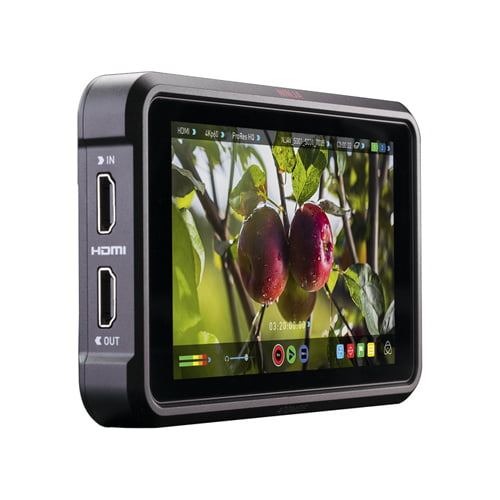 Atomos Ninja V 5 4K HDMI Recording Monitor Online Buy Mumbai India 01