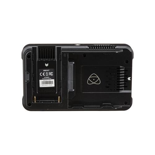 Atomos Ninja V 5 4K HDMI Recording Monitor Online Buy Mumbai India 05