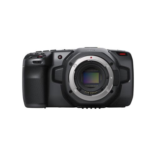 Blackmagic Design Pocket Cinema Camera 6K Canon EF Online Buy Mumbai India 01